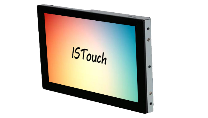 """1010W 10.1"""" Embedded Touch Monitor"""