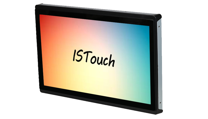 "1510W 15.6"" Open-Frame Touch Monitor"