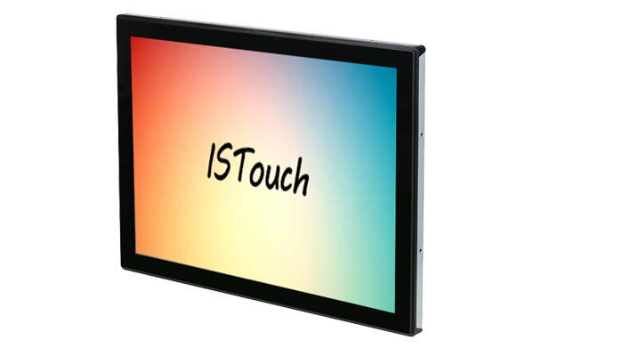 """1710S 17"""" Embedded Touch Monitor"""