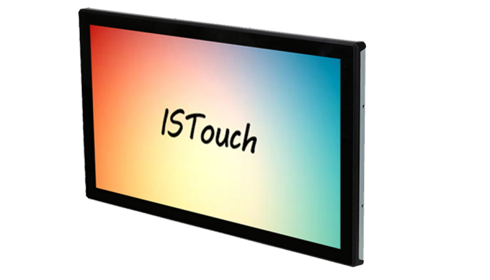 "Embedded Touch Monitor (10.1""~43"")"