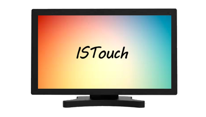 """1520W 15.6"""" Touch Monitor"""
