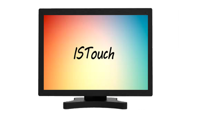 "1720S 17"" Touch Monitor"