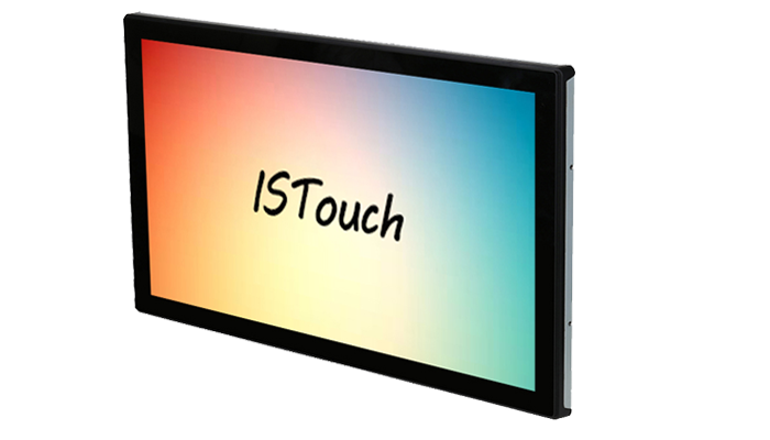 "2410W 23.8"" Open Frame Touch Monitor"