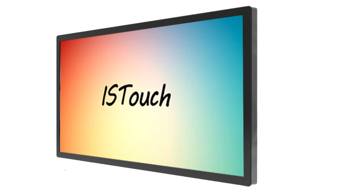 Large Size Touch Monitor