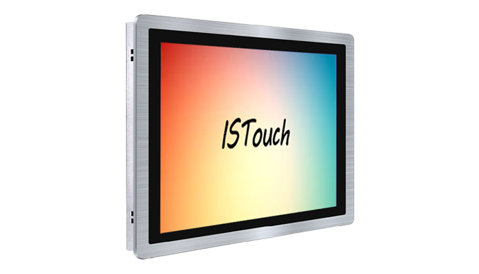 "EMD19"" Touch Monitor/Touch AIO"