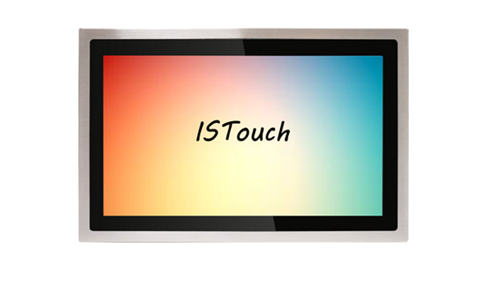 """FPT10.1"""" Touch Monitor"""
